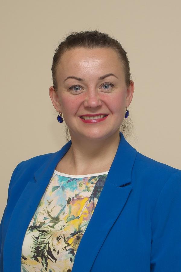 Katrīna Reikmane