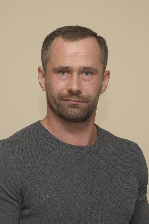 Oļegs Voronovs