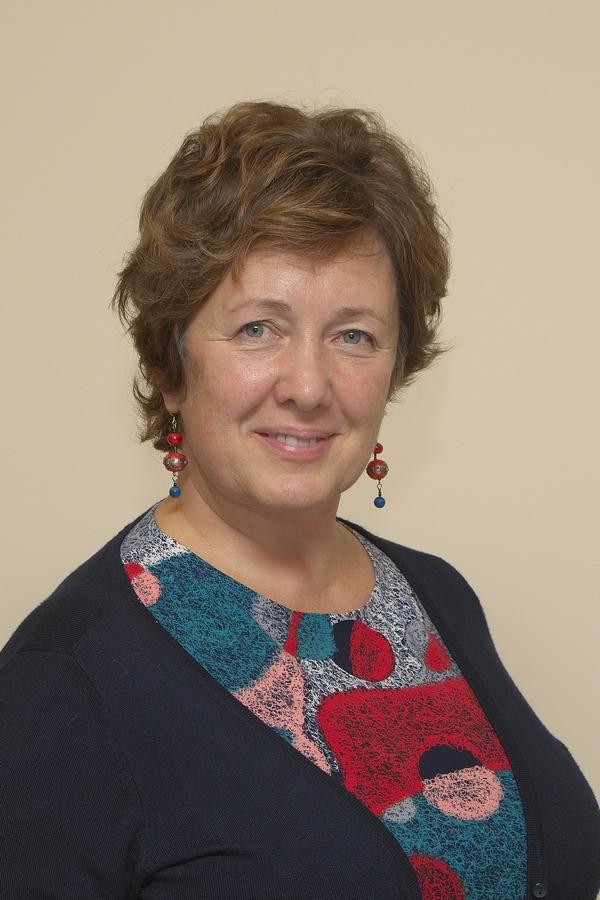 Sandra Katkovska
