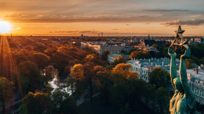 Встреча с Латвийским центром по правам человека